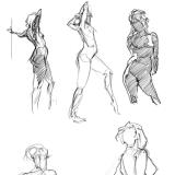 Digital Gestures